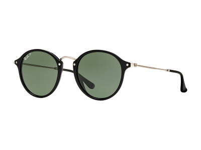 Ray-Ban Round Fleck RB2447 - 901