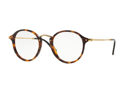 Ray-Ban RX2447V 5494 Round Fleck Optical