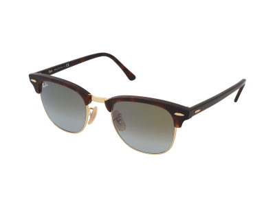 Ray-Ban Clubmaster RB3016 - 990/9J