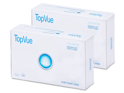 TopVue Daily (180leč)