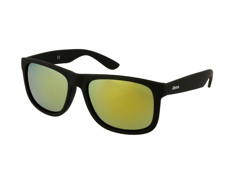 Sončna očala Alensa Sport Black Gold Mirror