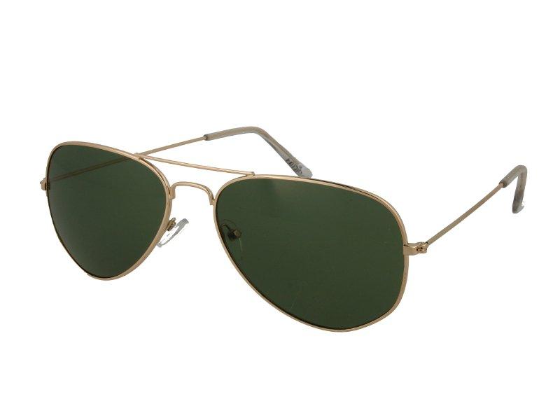 Sončna očala Alensa Pilot Gold