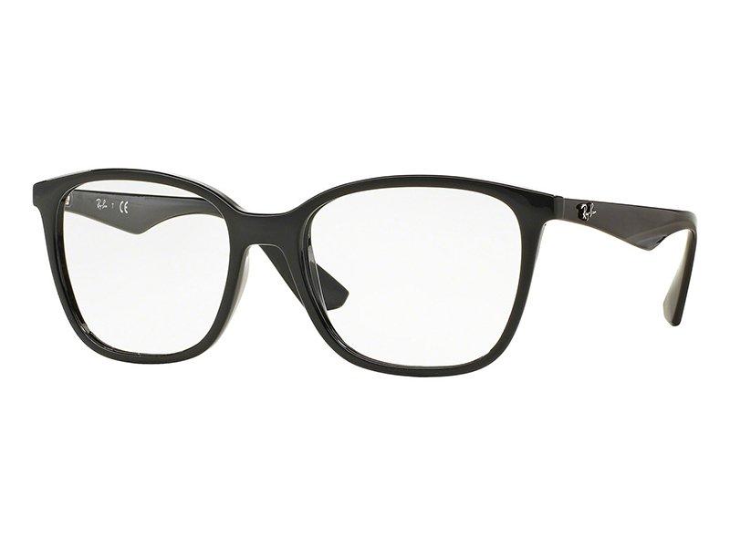 Očala Ray-Ban RX7066 - 2000