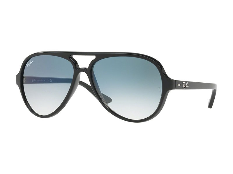 Ray-Ban Cats 5000 Classis RB4125 601/3F