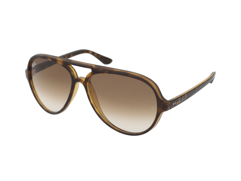 Ray-Ban Cats 5000 Classis RB4125 710/51