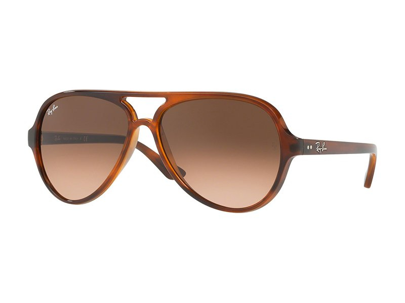 Ray-Ban Cats 5000 Classis RB4125 820/A5