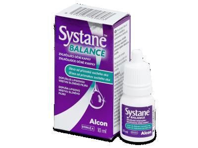 Kapljice za oči Systane Balance 10ml