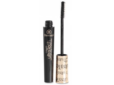 Mascara Dermacol ultraTech 10 ml