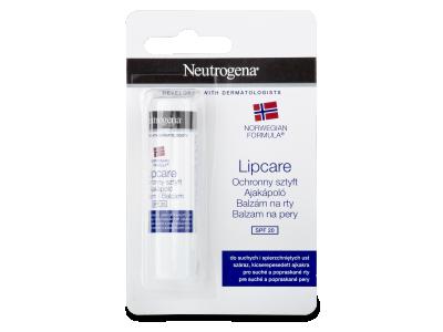 Neutrogena Lip Care SPF 20 Balzam za ustnice