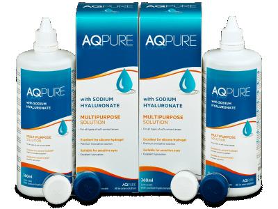 Tekočina AQ Pure 2 x 360ml