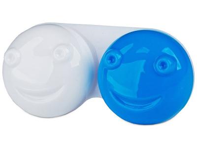 Škatlica 3D - blue