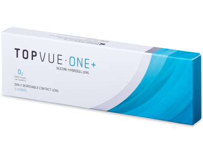 TopVue One+ (5 leč)