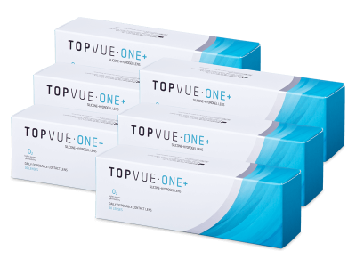 TopVue One+ (180 leč)