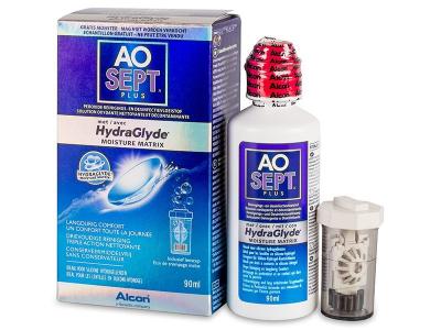 Tekočina AO SEPT PLUS HydraGlyde 90ml  - Starejši dizajn