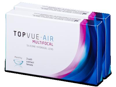 TopVue Air Multifocal (6 leč)