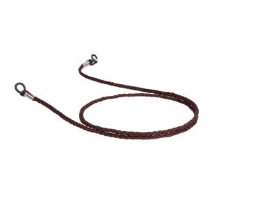 Vrvica za očala BC14 - Rjava