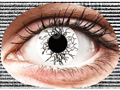 ColourVUE Crazy Lens - Vikingdom - dnevne leče brez dioptrije (2leči)