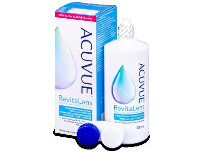 Tekočina Acuvue RevitaLens 300 ml