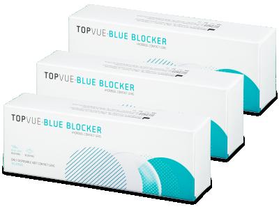 TopVue Blue Blocker (90 leč)