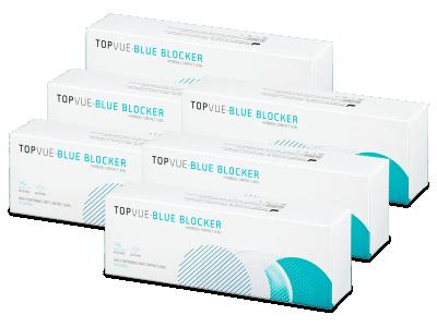 TopVue Blue Blocker (180 leč)