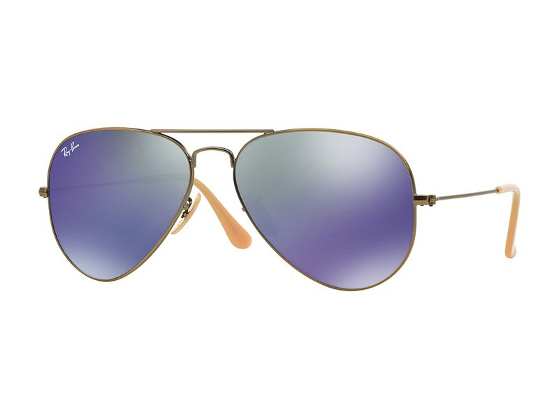 Ray-Ban Aviator Large Metal RB3025 - 167/68