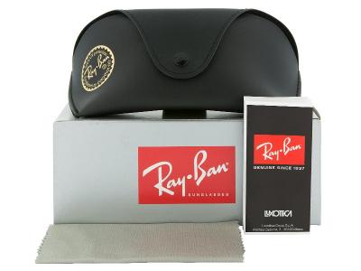 Ray-Ban RB3445 - 004  - Predogled pakiranja