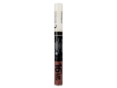 Šminka Dermacol 16H Lip Colour No.24 7.1 ml