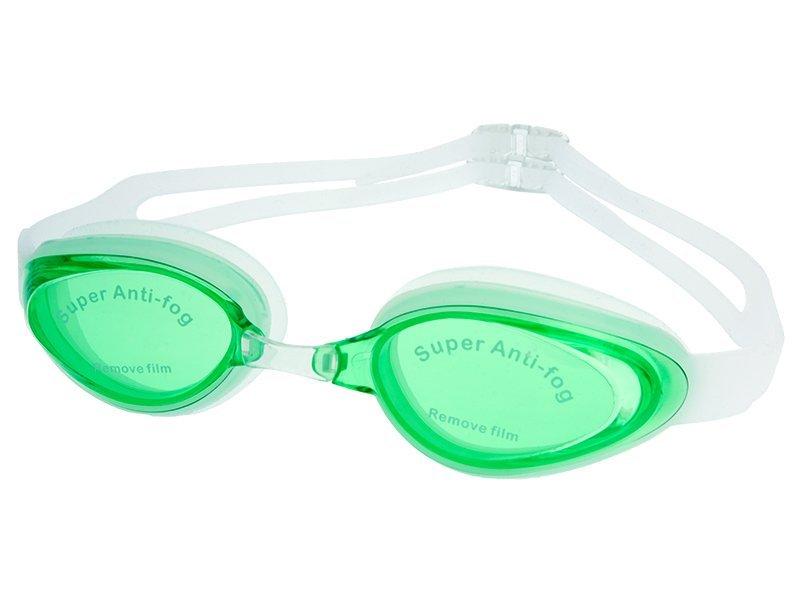 Plavalna očala - zelena