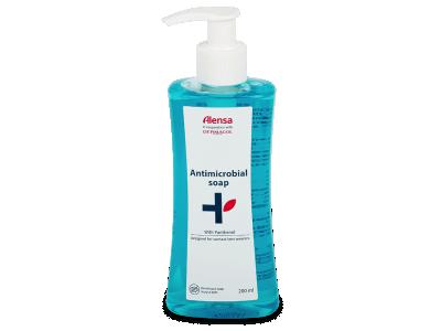 Dermacol antibakterijsko tekoče milo 200 ml