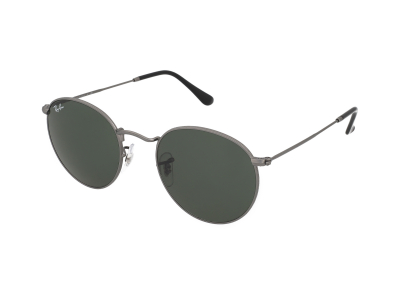 Ray-Ban Round Metal RB3447 - 029