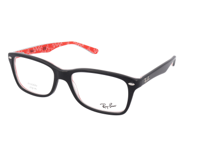 Ray-Ban RX5228 - 2479 THE Timeless