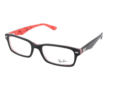 Ray-Ban RX5206 - 2479 Highstreet Logomania