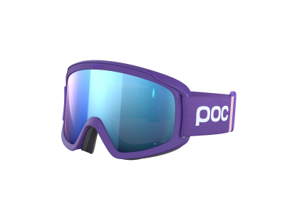 POC Opsin Clarity Comp Ametist Purple/Spektris Blue