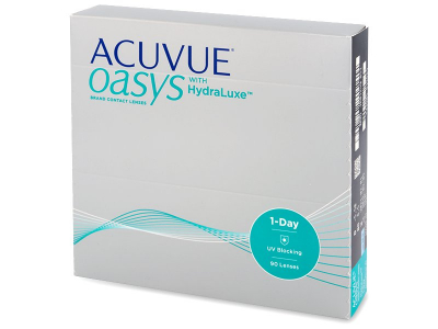 Acuvue Oasys 1-Day (90 leč)