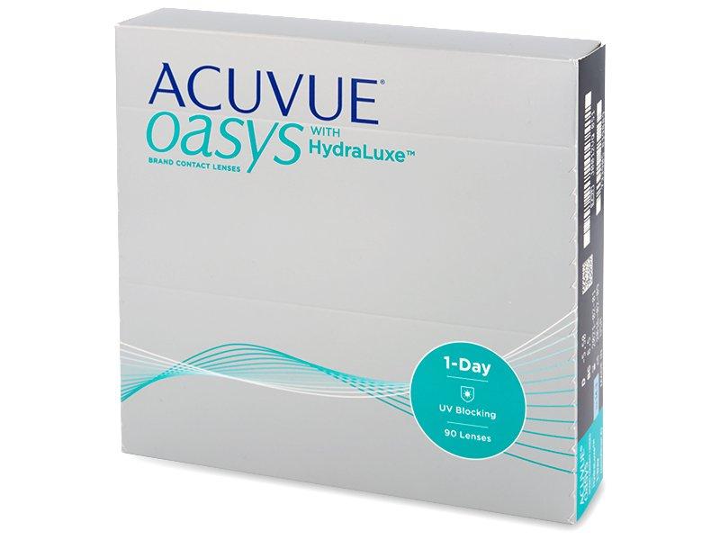 Acuvue Oasys 1-Day (90 leč) - Dnevne kontaktne leče