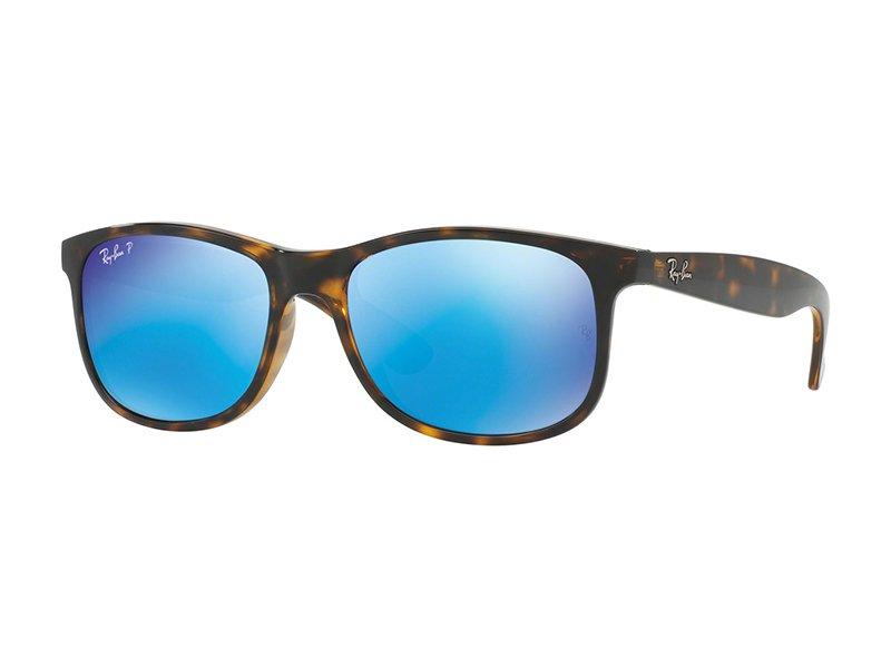 Ray-Ban RB4202 - 710/9R Andy