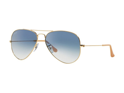 Ray-Ban Aviator Large Metal RB3025 - 001/3F