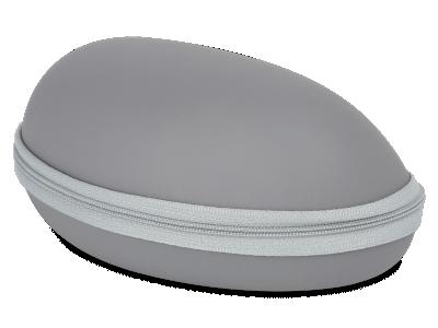 Siv etui za očala BL031