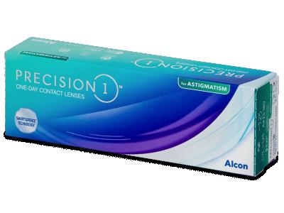 Precision1 for Astigmatism (30 leč)