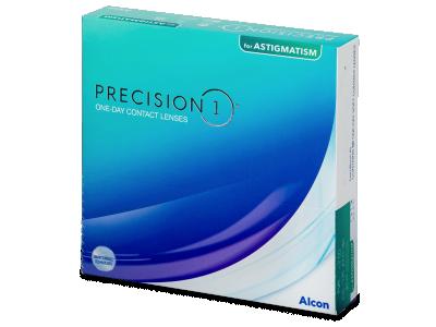 Precision1 for Astigmatism (90 leč)