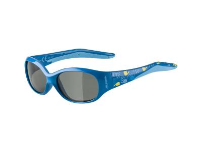 Alpina Flexxy Kids Blue