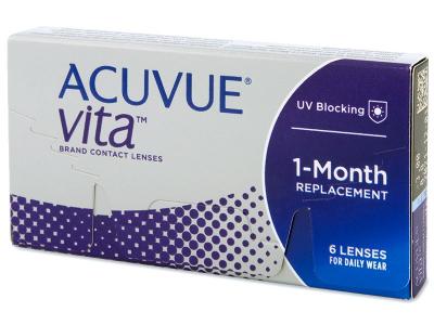 Acuvue Vita (6 leč)