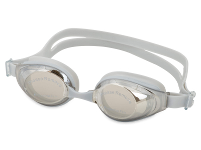 Plavalna očala Neptun - srebrna