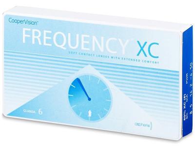 FREQUENCY XC (6leč)