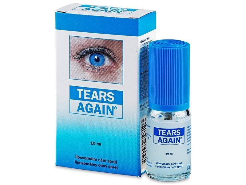 Sprej za oči Tears Again 10ml  - Sprej za oči