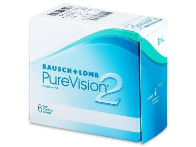 PureVision 2 (6leč)