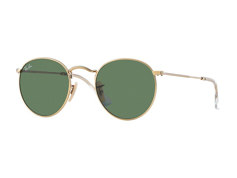 Ray-Ban Round Metal RB3447 - 001